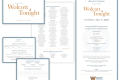WolcottSchool_WolcottTonight2020Invite